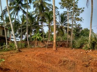 10 Cent Residential Land for Sale at Vengeri, Kozhikode.