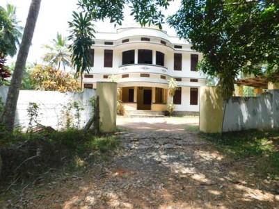 House for Rent at Kattakada, Thiruvananthapuram.