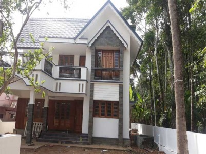 2800 Sq.ft Independent House for Sale at Perumbavoor, Ernakulam.