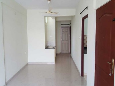 2 BHK Flat for Sale at Thrissur.