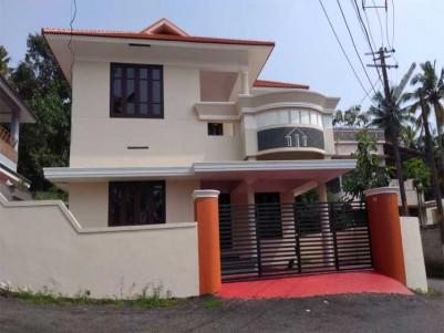 3 BHK Flat for Sale at Mannanthala, Trivandrum.