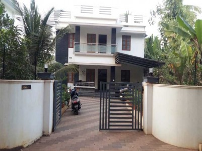 4 BHK Independent House for Sale at Azhikode, Kannur.