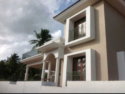 Villa For Sale in Vattappara, Trivandrum.