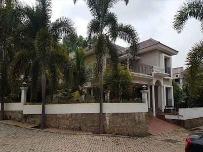 Villa For Sale in Vattappara, Trivandrum.