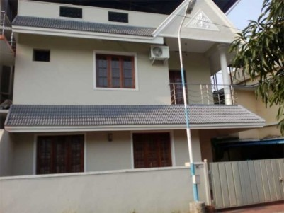 1300 Sq.ft 3 BHK House for Sale at Edappally, Ernakulam.