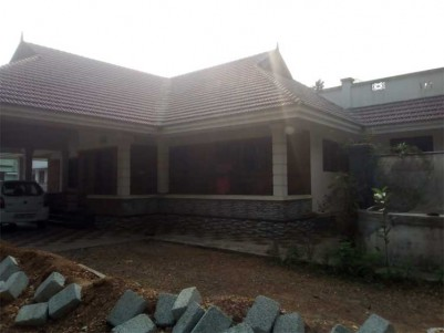 4 BHK Independent House for Sale at Puthencruz, Ernakulam.
