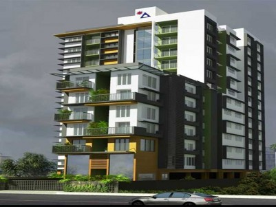 ASSET LUMINAIRE – THE PREMIUM APARTMENTS AT KADAVANTHRA, KOCHI