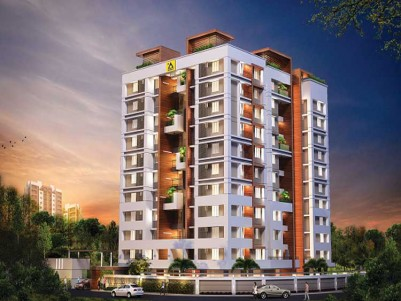 ASSET CHANDELIER - THE LUXURY APARTMENT, TRIPUNITHURA