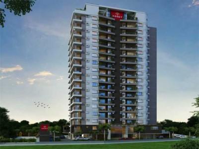 ASSET-Alpine Oaks Luxury Apartments at Kakkanad, Kochi.