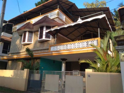 Independent House for Sale at Palarivattom, Ernakulam.