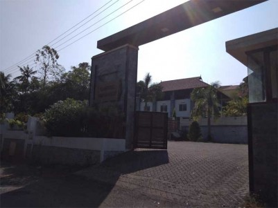 2000 Sq.ft Villa For Sale at Ernakulam.