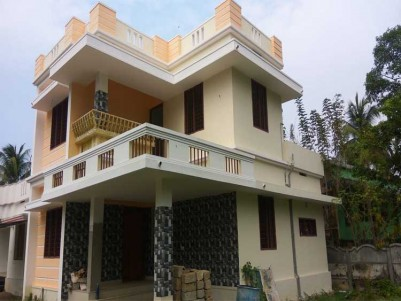 3 BHK Independent House For Sale at Paravoor, Ernakulam.