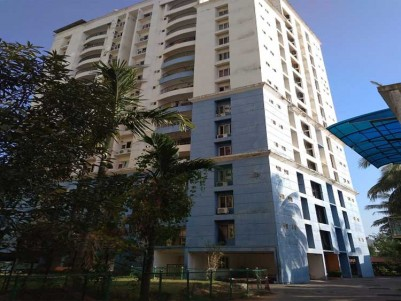Flat For Sale at Kakkanad, Ernakulam.