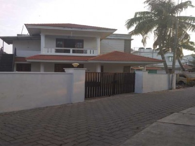 Independent House For Sale at Palluruthy, Ernakulam.