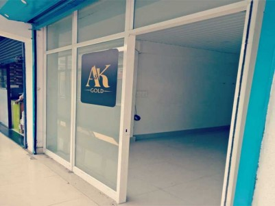 Shop/Office Space/Show Room, For Rent at Broadway, Ernakulam.