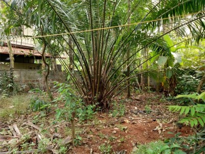 12 cents residential plot for sale near Vrindavan Colony, Kozhikode