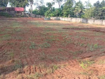 Residential Land for Sale at Kunnathery, Aluva.