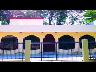 Commercial Building for Sale at Vattiyoorkavu and Peroorkada junction, Trivandrum