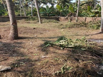 Residential Land For Sale at Pongumoodu, Thiruvananthapuram.