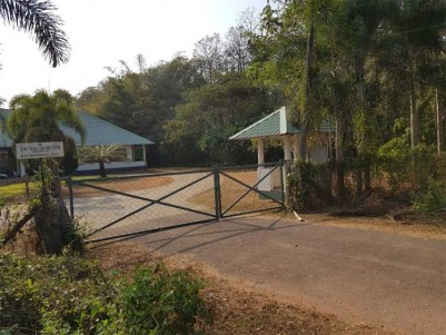 Residential Land For Sale at Nilambur, Malappuram.