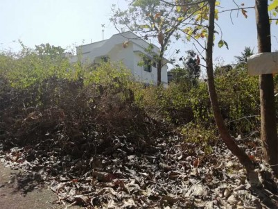 Residntial Land For Sale at Poojappura, Thiruvananthapuram.