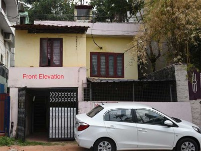2 BHK House For Sale at Thiruvananthapuram.