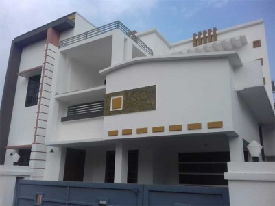 3 BHK Independent House For Sale at Kuzhivelipady, Kakkanad.