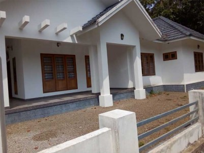 3 BHK Fully Furnished Gated Community Villa For Sale at Kottayam.