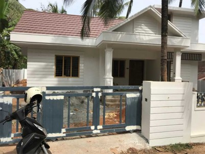3 BHK Independent House For Sale at Near Amala Nagar, Thrissur.