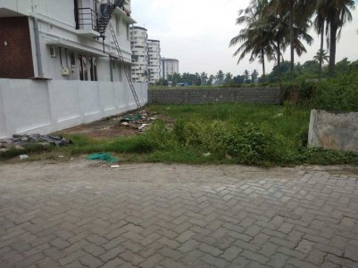 Land For Sale at Kadavanthra, Ernakulam.