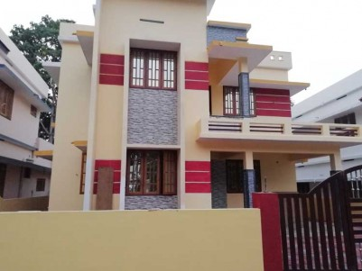 Independent House for Sale at Pattimattom, Kakkanad,.