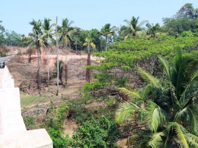 Residential/Resort Type Land for Sale at Near Parasinikadavu Temple, Kannur.