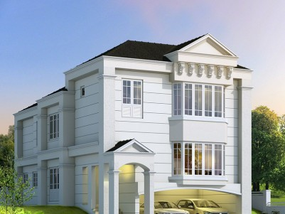 Ultra luxury Villas For Sale at Trivandrum by