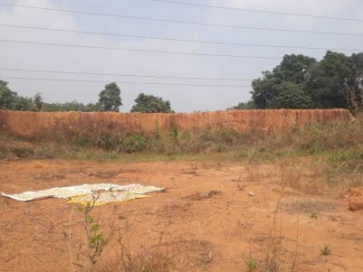 102 Cents of Land with 1600 Sq Ft of House for Sale at Kakkanad, Ernakulam