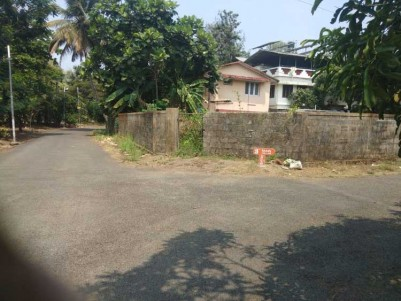 7.5 Cents of Land (Villa Plot) for Sale at Edappally, Ernakulam.
