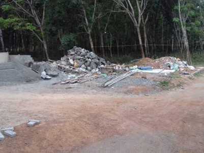 5 Cents of Land for Sale at Pazhathottom, Ernakulam