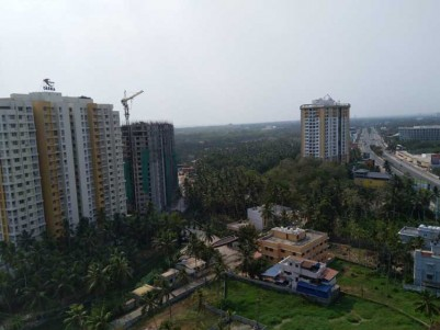 2BHK Flat for Sale at near Infosys.