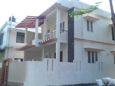 1350 SqFt, 3BHK on 3.75 Cents of Land for Sale at Pukkattupady, Ernakulam