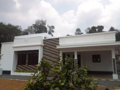 3 BHK New House for Sale at Puttankuriz, Ernakulam.