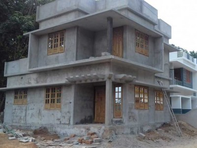 3 BHK New House for Sale at Pallikkara, Ernakulam