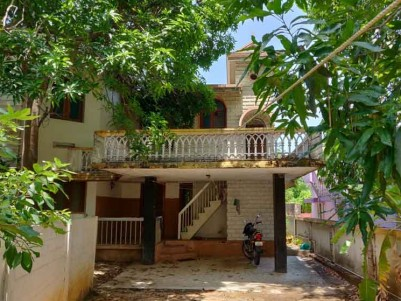 Bungalow for Sale at Palakkad.