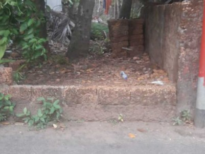 3.5 Cents of Land for Sale at nadakkavu, Calicut