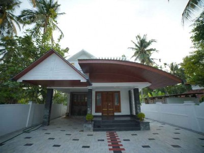 3 BHK Independant House for Sale at Kaiparambu, Near Guruvayur Highway, Thrissur.