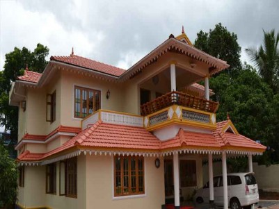 Luxuary Villa for Sale at Cherupuzha, Kannur Dist.