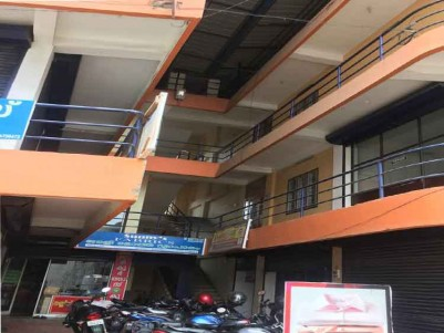 Commercial Complex for Sale at Adimali Town.