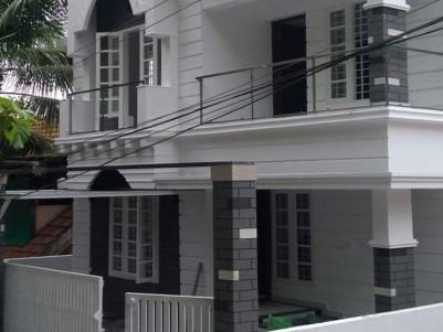 1530 SqFt 3 BHK House on 3.25 Cents of Land at Kakkand, Ernakulam