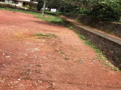 Residential Land for sale Near Krishnan Nair Road, Vengeri,Kozhikode.