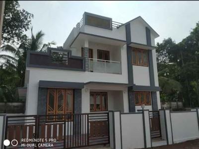 New Villa's for Sale at Amballoor, Ernakulam.