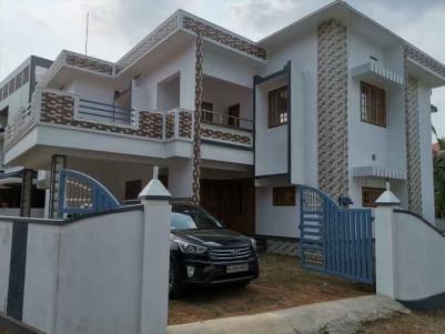 5 BHK Luxury Villa for Sale at Perumbavoor, Ernakulam.