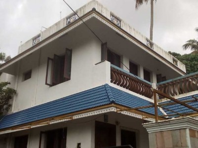 4 BHK, 2600 SqFt House on 5.3 Cents of Land for Sale at Edapilly,Ernakulam